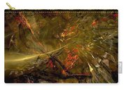 Abstract  0370 - Marucii Carry-all Pouch