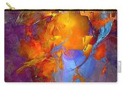 Abstract 0373 - Marucii Carry-all Pouch