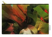 Abstract 050713 Carry-all Pouch