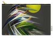 Abstract 051013 Carry-all Pouch