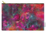 Abstract Series 06 Carry-all Pouch