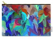 Abstract 062713 Carry-all Pouch