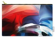 Abstract 071713 Carry-all Pouch