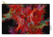 Abstract Series 08 Carry-all Pouch