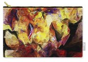 Abstract 082413 Carry-all Pouch