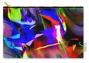 Abstract 082713d Carry-all Pouch