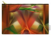 Abstract 092313 Carry-all Pouch