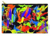 Abstract 1 Carry-all Pouch