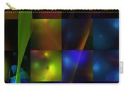 Abstract 101413 Carry-all Pouch