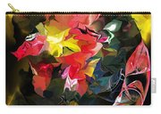 Abstract 102513 Carry-all Pouch