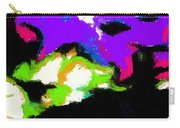 Abstract 104 Carry-all Pouch