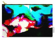 Abstract 105 Carry-all Pouch