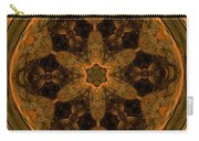 Abstract 105b Carry-all Pouch