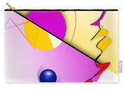 Abstract 108 Marucii Carry-all Pouch