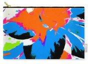 Abstract 110 Carry-all Pouch