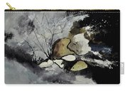 Abstract 1189963 Carry-all Pouch