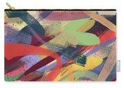 Abstract #12 Carry-all Pouch