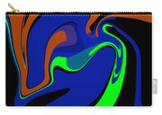 Abstract 124 Carry-all Pouch