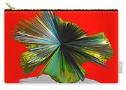 Abstract #140810 - Untitled  Carry-all Pouch