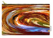 Abstract #140814 - Inside The Pipeline Carry-all Pouch