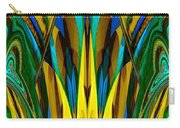 Abstract 150 Carry-all Pouch