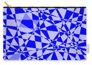 Abstract 151 Carry-all Pouch by J D Owen