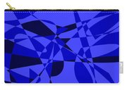 Abstract 153 Carry-all Pouch