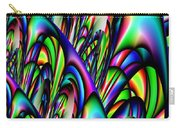 Abstract 155 Carry-all Pouch