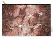Abstract Series16 Carry-all Pouch