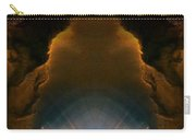 Abstract 165 Carry-all Pouch