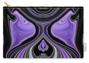 Abstract 166 Carry-all Pouch by J D Owen