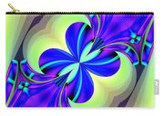 Abstract 167 Carry-all Pouch