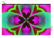Abstract 169 Carry-all Pouch