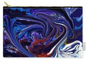 Abstract 170 Carry-all Pouch by J D Owen