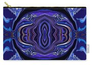 Abstract 172 Carry-all Pouch by J D Owen