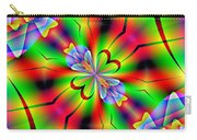 Abstract 172 Carry-all Pouch