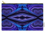 Abstract 176 Carry-all Pouch by J D Owen