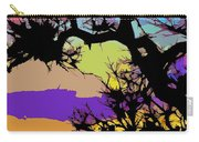 Abstract 176 Carry-all Pouch