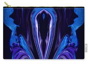 Abstract 177 Carry-all Pouch by J D Owen