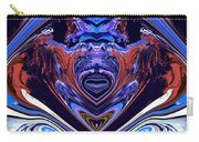 Abstract 179 Carry-all Pouch