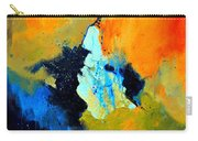 Abstract 211102 Carry-all Pouch