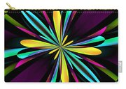 Abstract 222 Carry-all Pouch