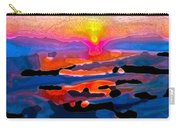 Abstract 242 Carry-all Pouch
