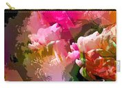 Abstract 272 Carry-all Pouch by Pamela Cooper