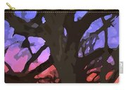Abstract 284 Carry-all Pouch