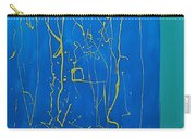 Abstract 2a Carry-all Pouch