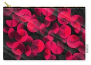 Abstract 4  Carry-all Pouch by Mark Ashkenazi