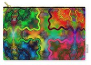 Abstract 42 Carry-all Pouch