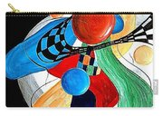 Abstract 525-11-13 Marucii Carry-all Pouch