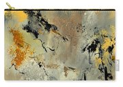 Abstract 553140 Carry-all Pouch